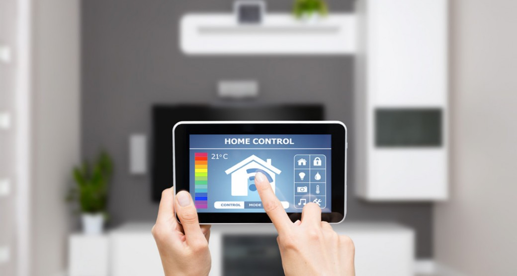 Remotely Controlling Your Home: 5 Ways a Home Security System Can Give You More than Just Peace of Mind