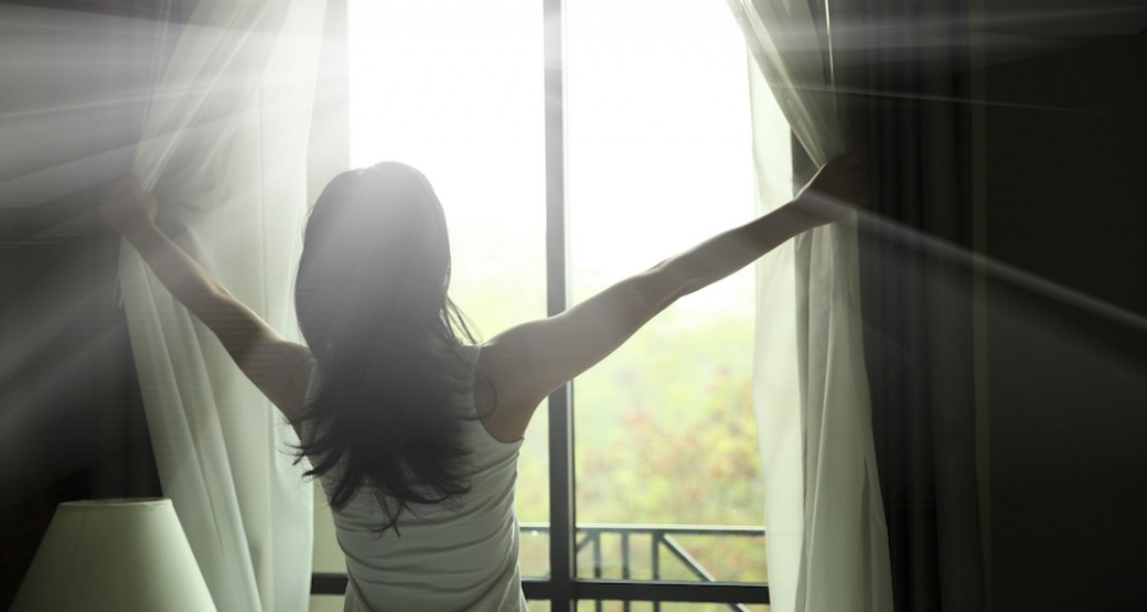 Is That Summer Breeze Putting Your Home at Risk for a Break-In?