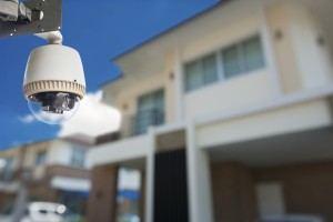 security systems for real estate properties