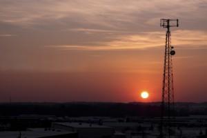 2G sunset