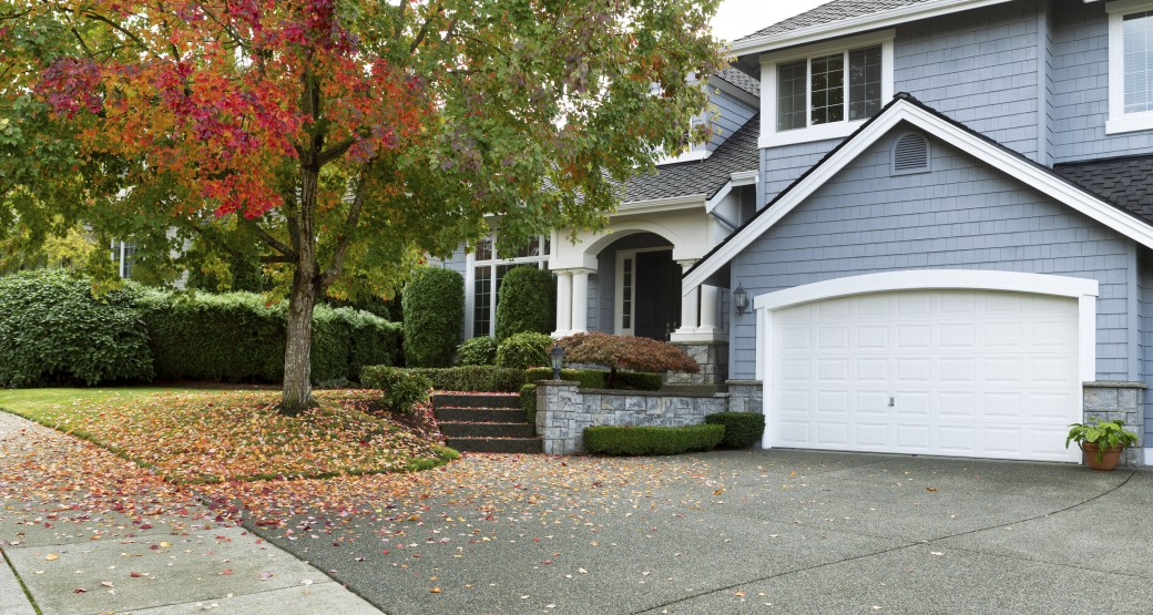 Autumn Maintenance for Your Home