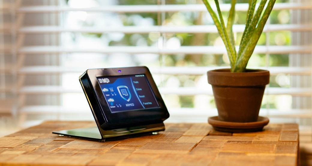 Tips and Tricks: How to Use the 7800/9800 Graphic Touchscreen Keypads