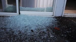 sliding glass doors easy targets