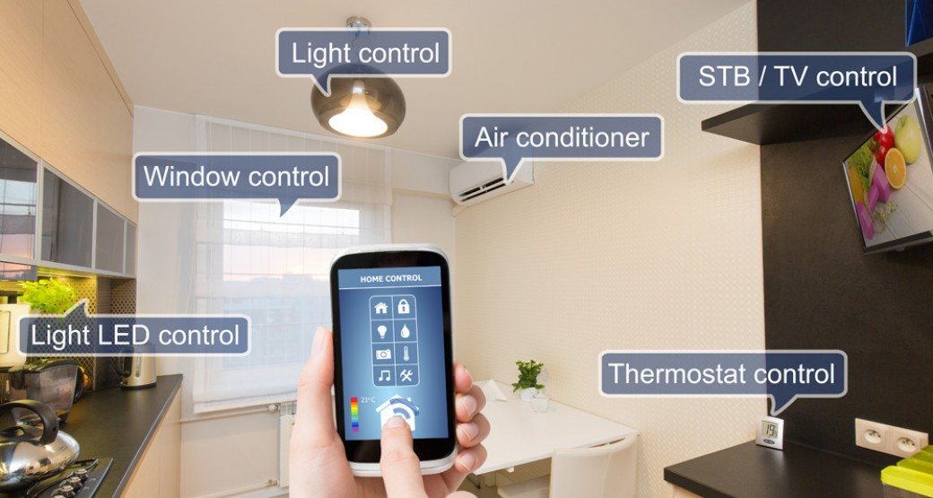 Why Home Automation and Security Systems Should Always Go Hand-in-Hand