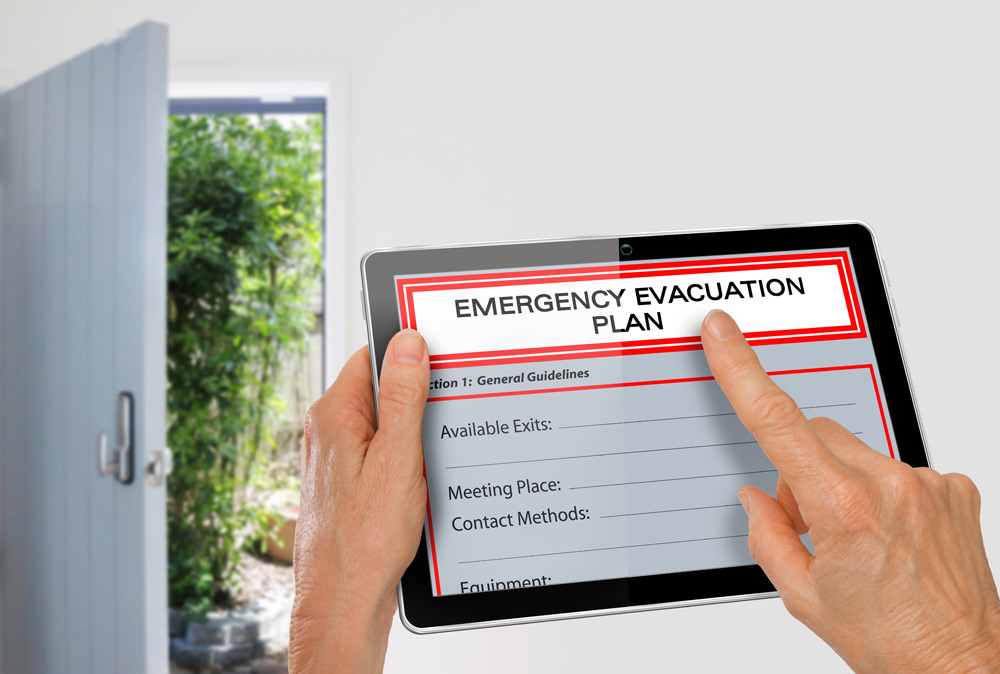 How to Make an Evacuation Plan for Your Home and Family ...