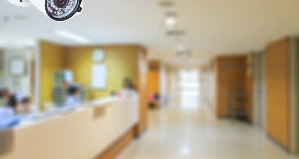 The Importance of Comprehensive Security in Healthcare Facilities