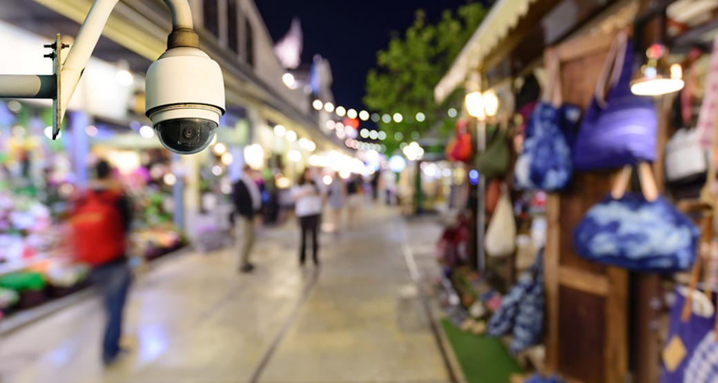 Unique Commercial Security System Features You May Not Know About