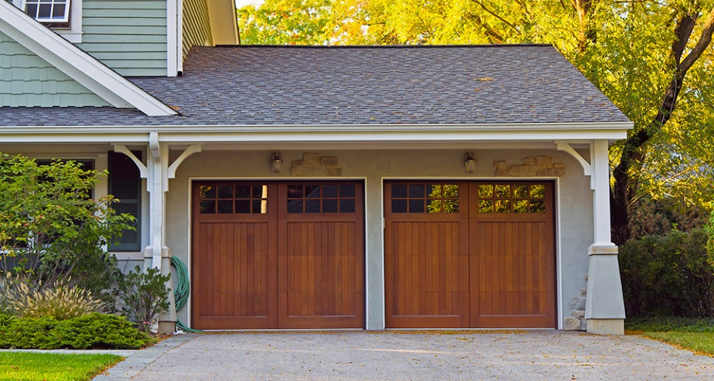 5 Keys to Keeping Your Garage Secure