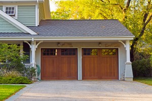 keeping your garage secure