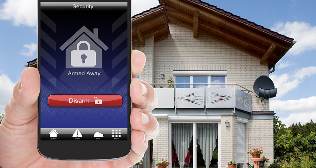 Getting the Most Out of Your Security System App