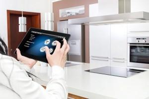 mobile home control