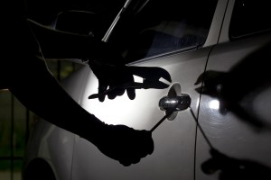 How to Prevent Your Car From Being Stolen or Broken Into