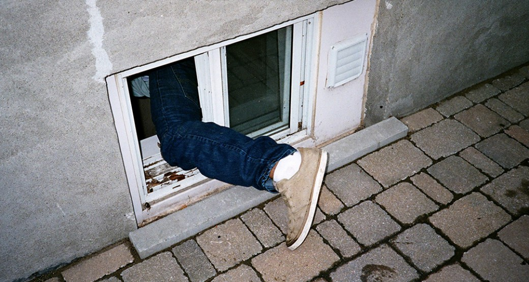Wondering How to Keep Your Teenager From Sneaking Out? Install a Home Security System!