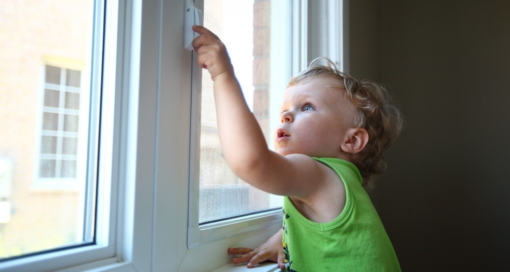 Preparing Your Home for Children? A Security System Can Help