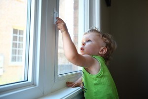 preparing your home for children