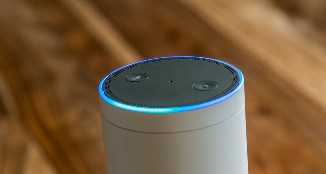 Incorporating Z-Wave With Amazon Echo