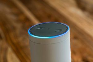 Z-Wave with Amazon Echo