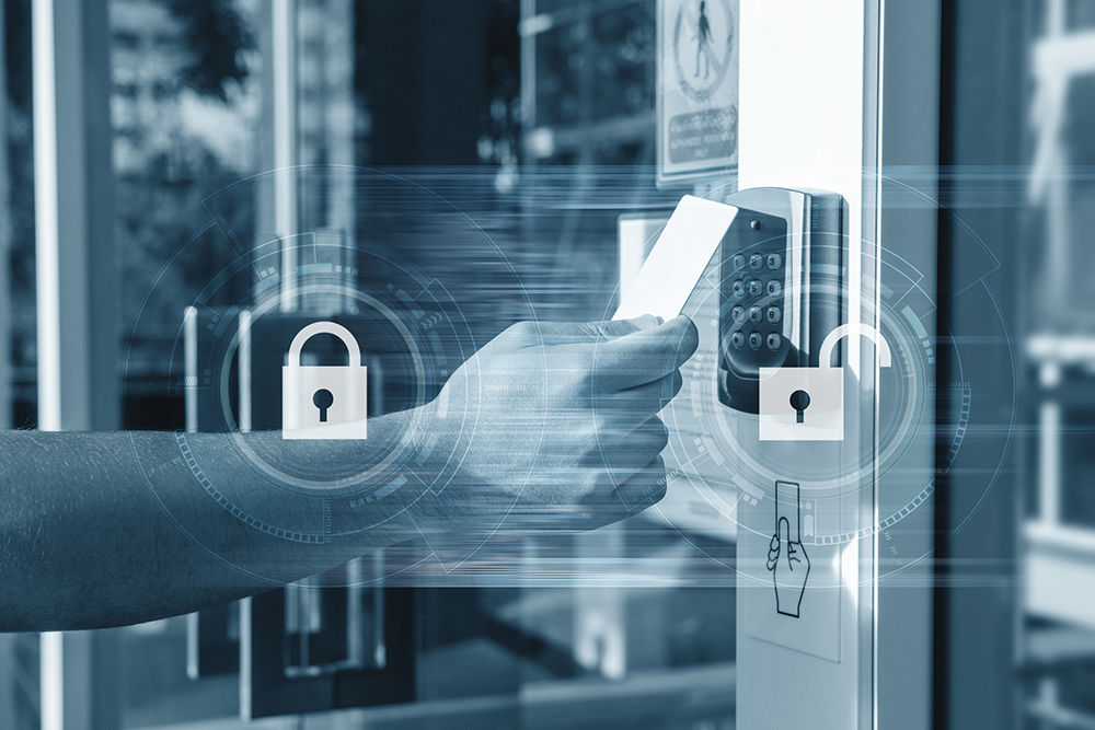 Keeping Your Business Safe With Commercial Access Control Systems