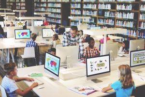 smart libraries