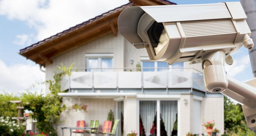 The Equipment You Need For an Automated Security System