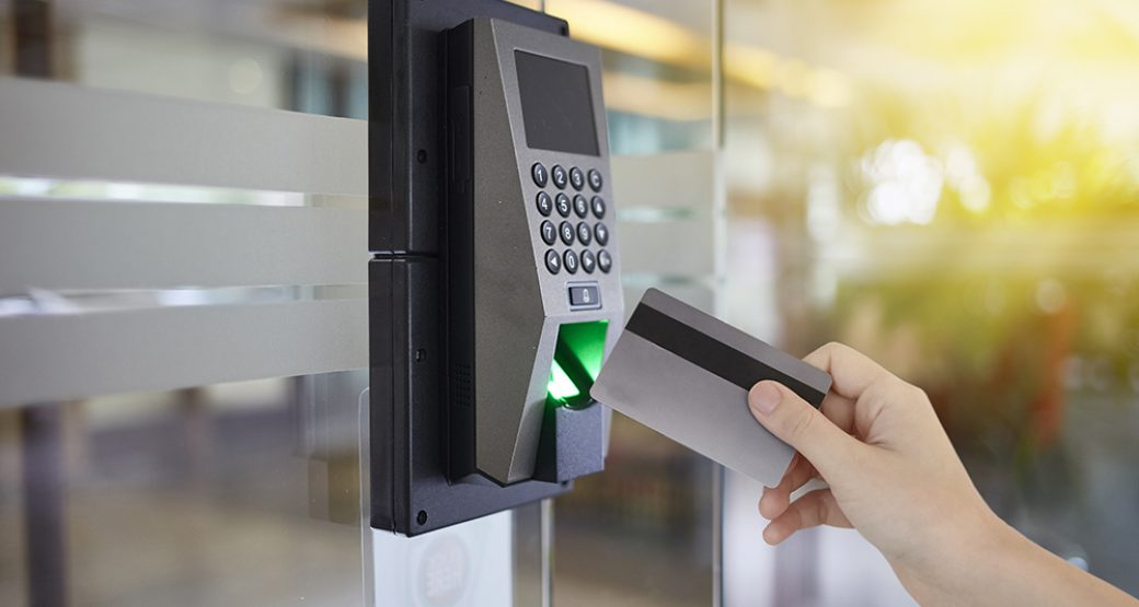 Commercial Access Control Systems: Letting People in With Access Control Devices