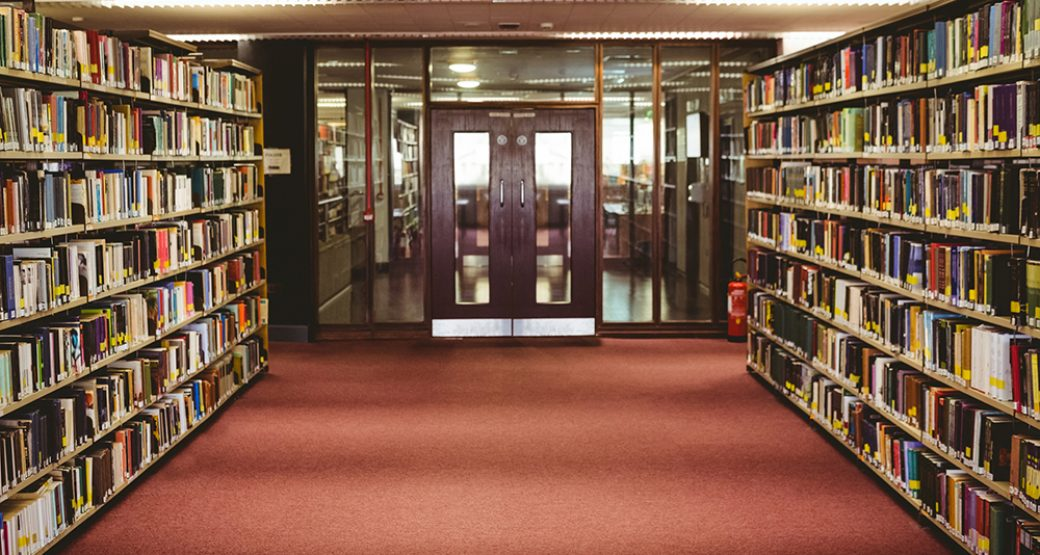 Enhancing the Access Control of a Smart Library