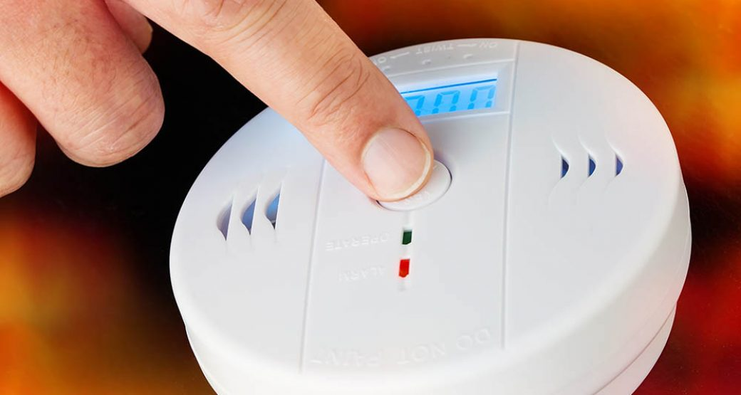 Installing Carbon Monoxide Detectors — A How-To Guide