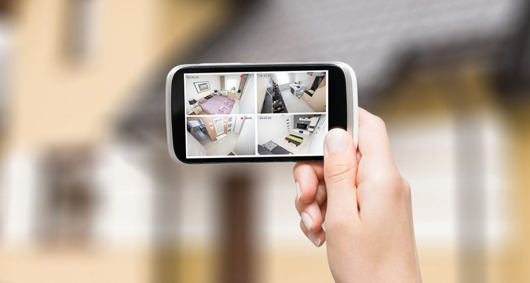 Getting the Most Out of a Home Video Surveillance System