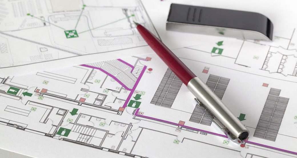 How to Make a Fire Escape Plan for Your Home or Business