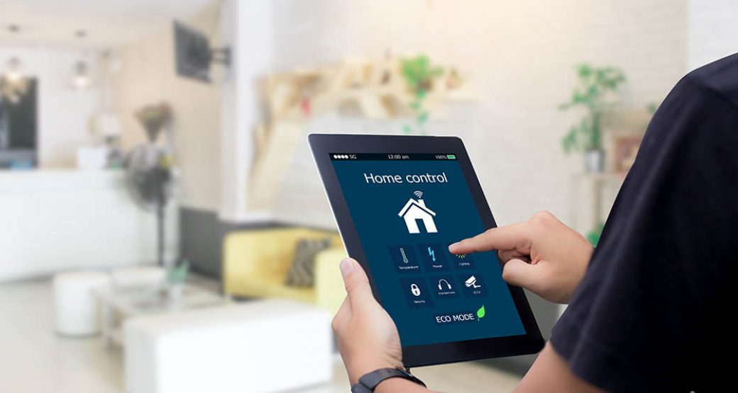Summer Home Security: How to Use Smart Automation to Keep Your Home Secure