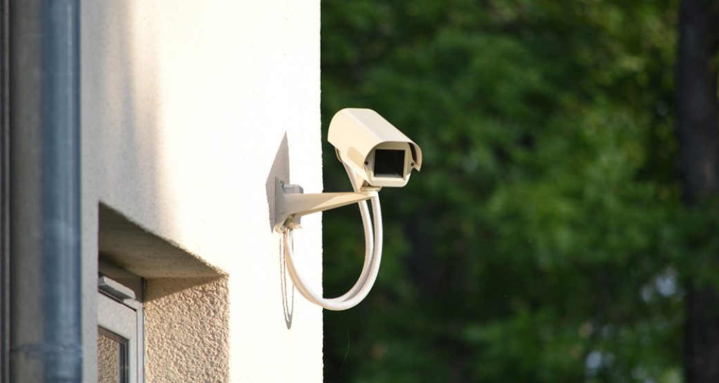 Keeping an Eye on Everything with Cannabis Security Cameras