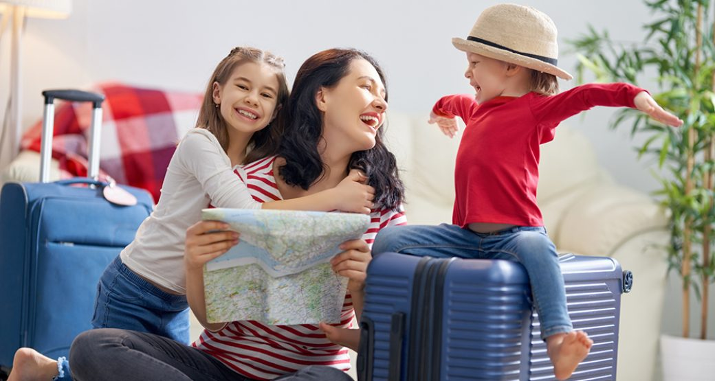 Holiday Travel Safety: Keeping Your Home Secure While You're Gone