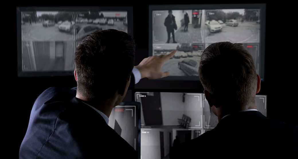 Integrating Artificial Intelligence and Video Surveillance with a Threat Detection System