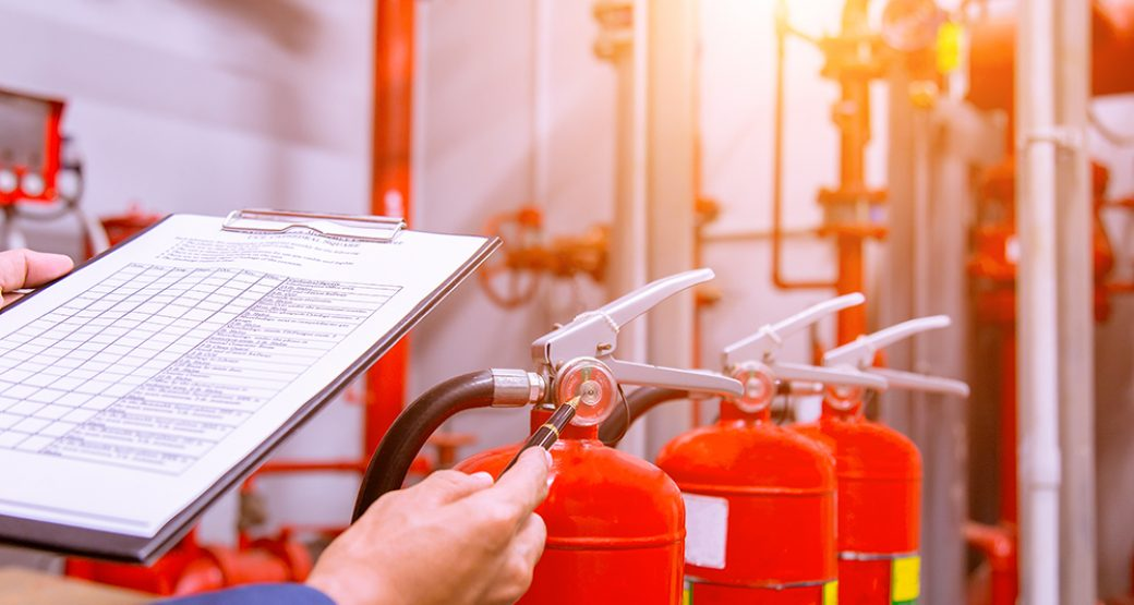 What to Expect — and How to Comply With — Your Annual Fire Inspection