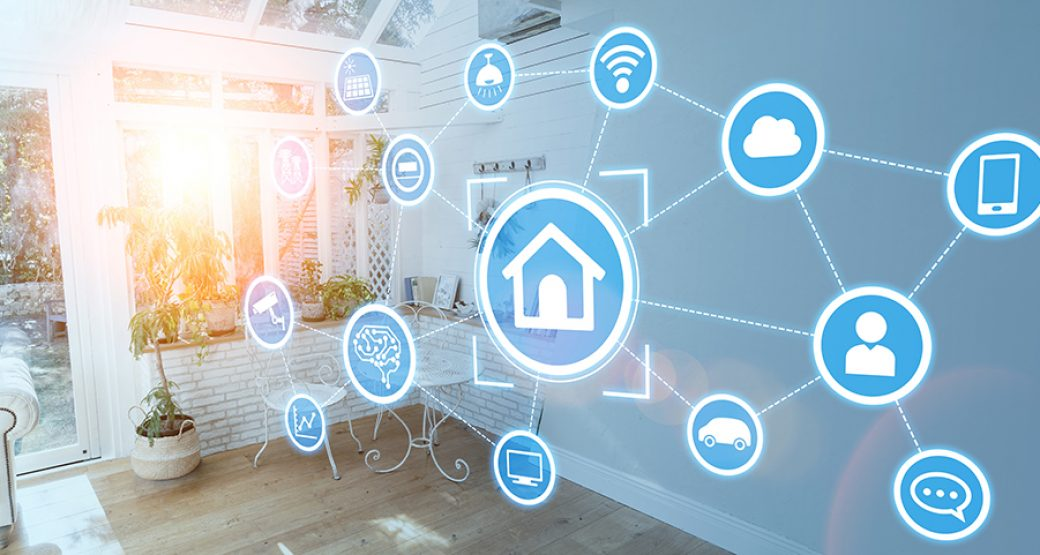 The Present (and Future) of Home Security Technological Advances