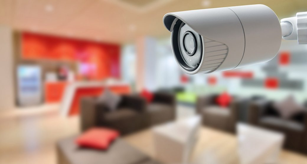 Keeping an Eye on Your Organization With Managed Video Systems