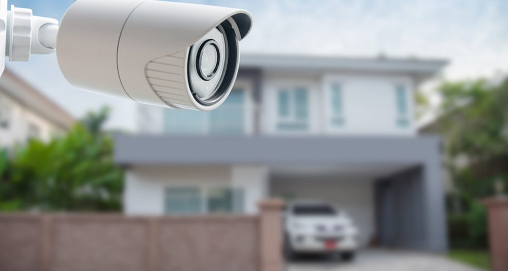 Protecting Your Entire Property With Outdoor Security Systems