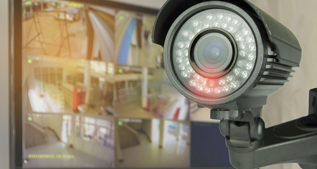 The Importance of a Complete Commercial Video Surveillance System