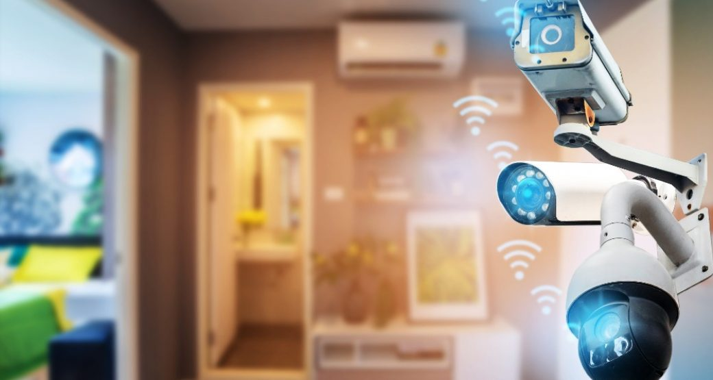 Why You Should Never Choose a DIY System Over a Complete Home Security System
