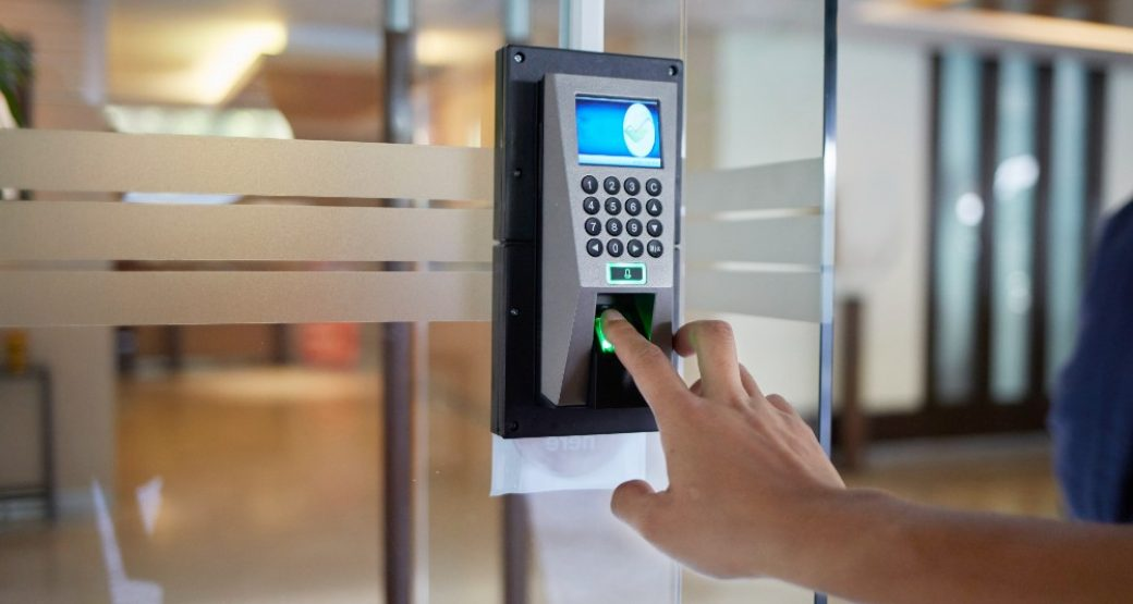 Keep Tabs on Everything With Commercial Access Control Systems