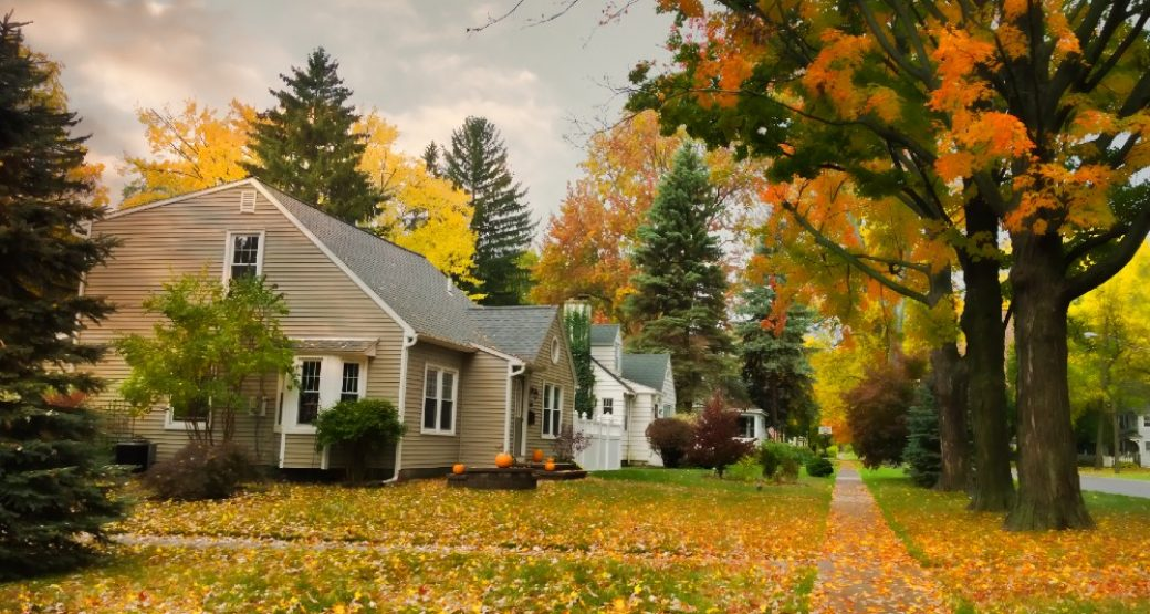 Fall Home Security Tips to Keep Your Property Safe and Secure